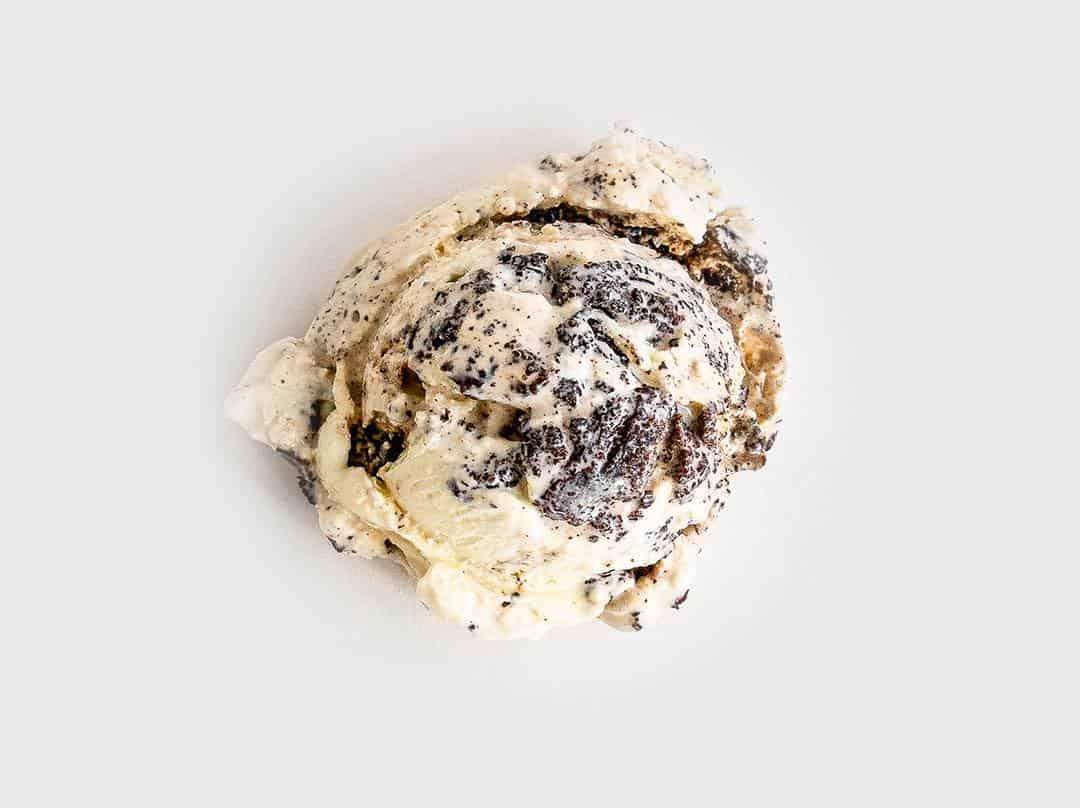 chocolate squared ice cream