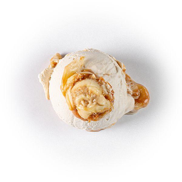 Banana Cream Pie Ice Cream