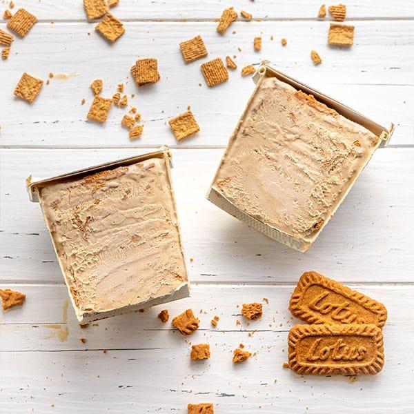 Order cookie butter ice-cream online